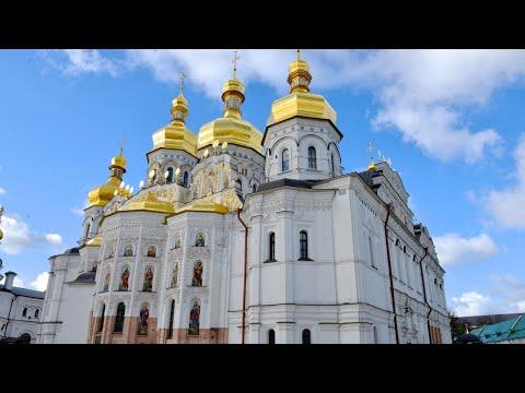 Праздник Покрова Пресвятой  Богородицы: Литургия