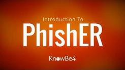 Introduction to PhishER & PhishRIP