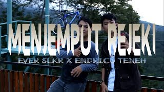 MENJEMPUT REJEKI  ( MUSIC VIDEO )
