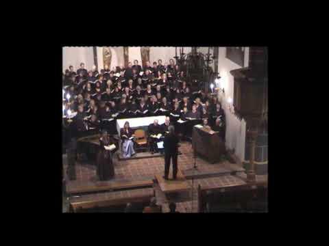 Agnus Dei, Rossini, Petite messe solennelle, Götti...