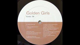 Golden Girls - Kinetic (Commie