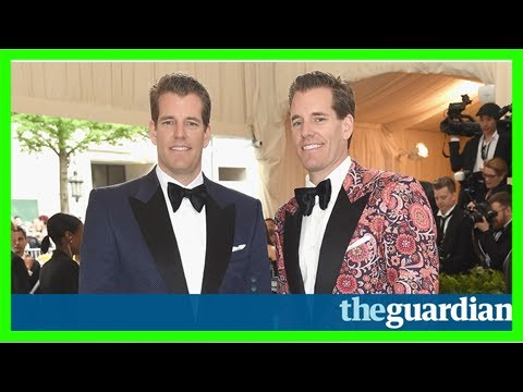 How The Winklevoss Twins Became The World's First Bitcoin Billionaires