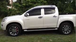 ISUZU V-CROSS 3000 VGS TURBO(FULL OPTION)
