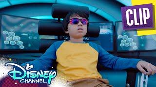 Dia de la Dina 🎥  |  Hispanic Heritage Month | Gabby Duran \u0026 the Unsittables | Disney Channel