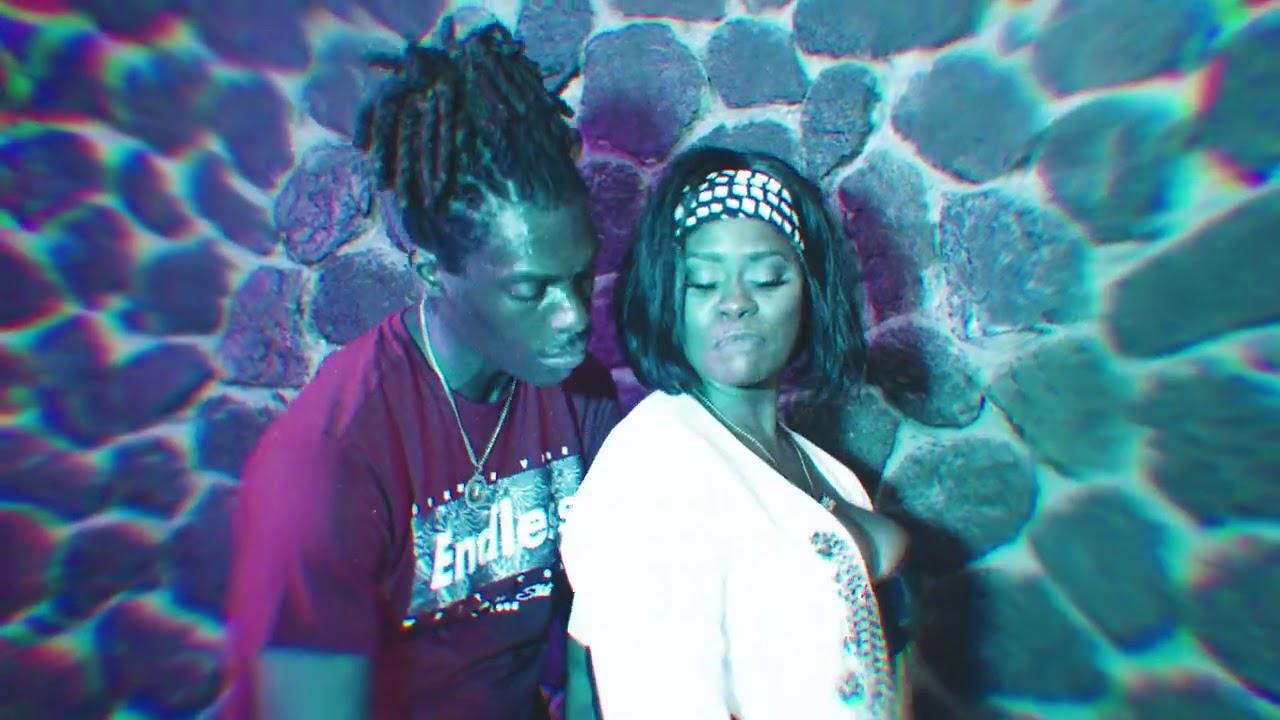 ZJ Liquid, TopGyal Pinkz - Sort Har Out (Official Music Video)