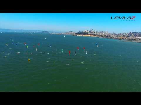 Kitefoil Goldcup San Francisco 2015 Qualification