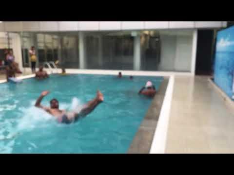 Swimming pool Bangalore