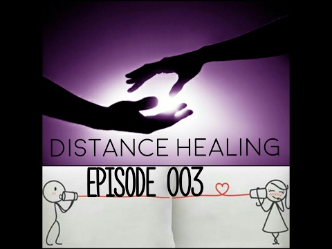 Episode 003: Distance Healing with the Emotion Code