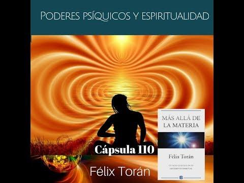 Poderes psíquicos y espiritualidad