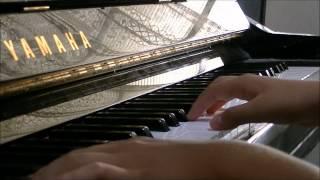 どうもtrain0616です。中1です。 アニメ「ファイ・ブレイン」のOPの「Now or Never」を弾いてみました。 中学生が5分で仕上げた低レベルな演奏で...