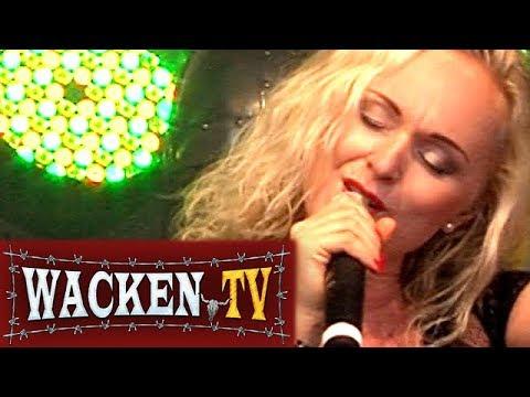Leaves' Eyes  Full Show   at Wacken Open Air 2012