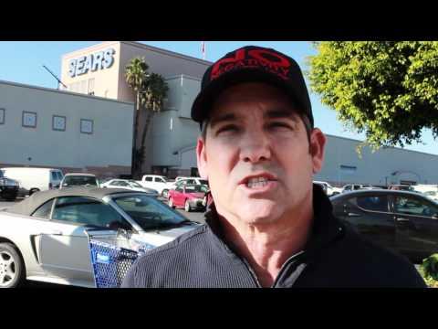 Sears Epic Fail At Customer Service - Grant Rant #40