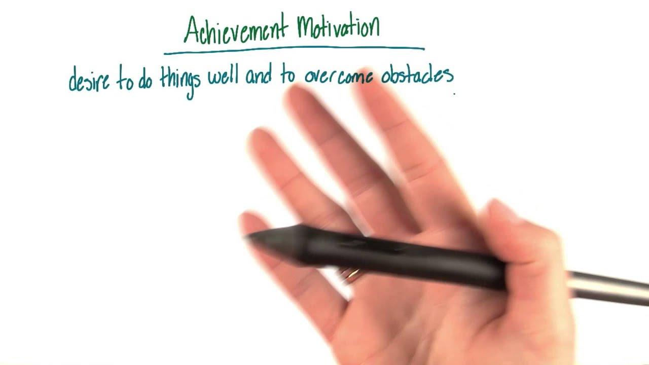 the new psychology of achievement pdf
