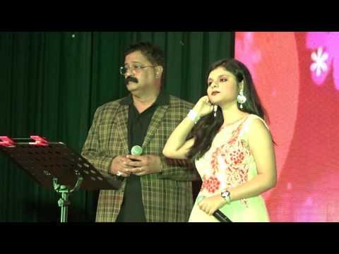 Ek Pyar Ka Nagma(Shor) Sung By Priyanka Mukherjee And Sanjay Korgaokar