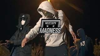 K'oz x SmuggzyAce x GMG (Mad Itch) - Flamin' Hot (Music Video) | @MixtapeMadness