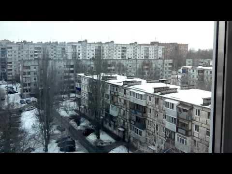 Однокомнатная квартира на ул. Егорова. Новокуйбышевск.
