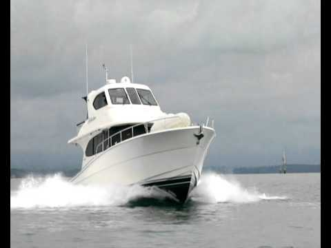 Maritimo 60 - Boat for Sale