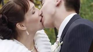 Свадебные фото. Слайд-шоу
