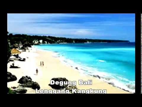 Degung Bali Full Album Vol 2