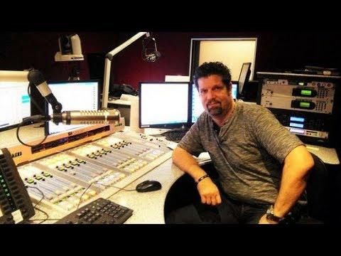 Coast To Coast Host Jimmy Church Shares His UFO Sightings...Are You Awake?