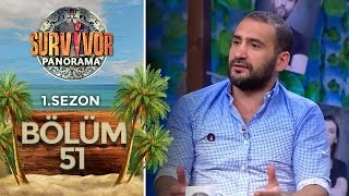 Survivor Panorama 1.Sezon | 51.Bölüm