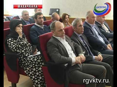Назначен новый управляющий директор Дагестанской энергосбытовой компании