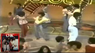 Chic - Good Times (Extended Rework Dance Mix) [1979 HQ]