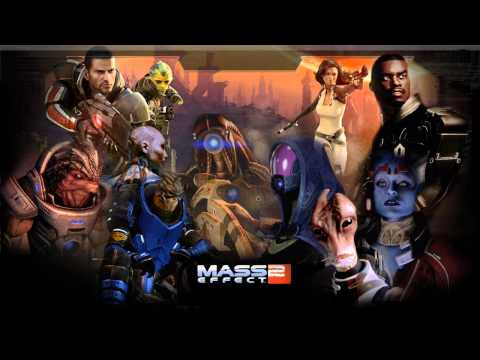 Mass effect 1,2,3  - romance themes [TGM]