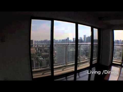 Tokyo Apartments - Lieto Court Arx the Tower