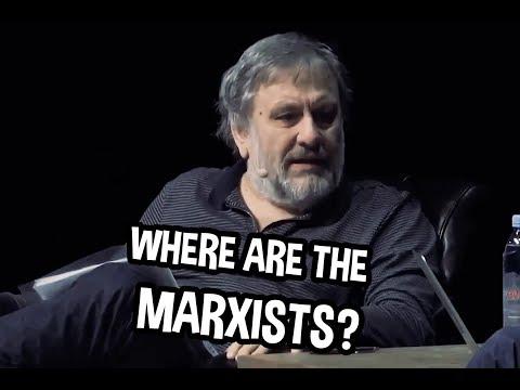 "Zizek vs Peterson on ""Postmodern Neo-Marxism"""