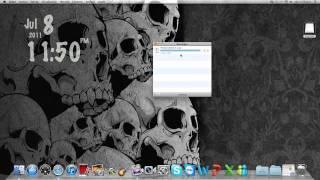 Como descomprimir archivos (.RAR , ZIP, ETC) en MAC