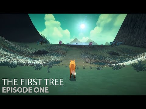 The First Tree - Episode One *STREAM UNCUT*