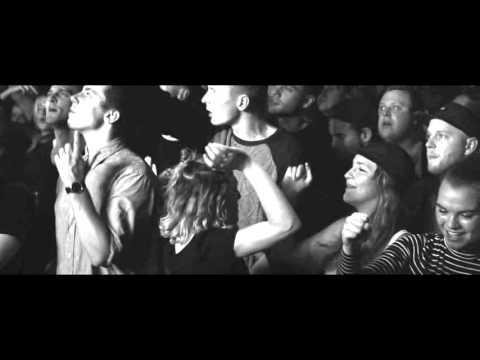 """BENAL - Fri feat. Suspekt (LIVE fra VEGA) - fra """"Nu"""""""