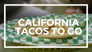 Tales of Tampa - California Tacos To Go
