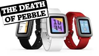 The Death of Pebble