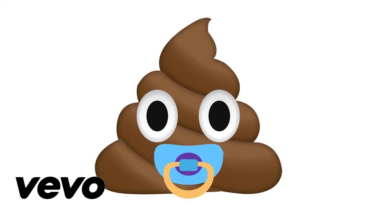 Baby Sheet (Poo Poo Poo) | Poop Emoji | Baby Shark Pinkfong | 상어 가족 | 핑크퐁  Potty Training 初音ミク