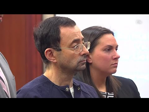 Larry Nassar: FBI failed to investigate USA Gymnastics abuser ...