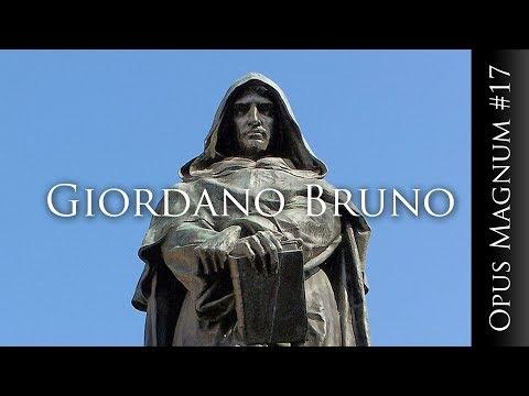 Giordano Bruno - OPUS MAGNUM #17
