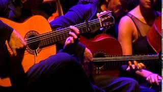 Joaquin Cortez Live