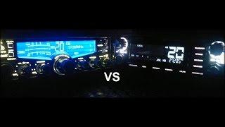 PXJF - COBRA 29 LXBT VS UNIDEN BEARCAT 980 SSB - QUAL É O MELHOR?