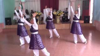 Danza: La Gloria de Dios - Ricardo Montaner ft Evaluna