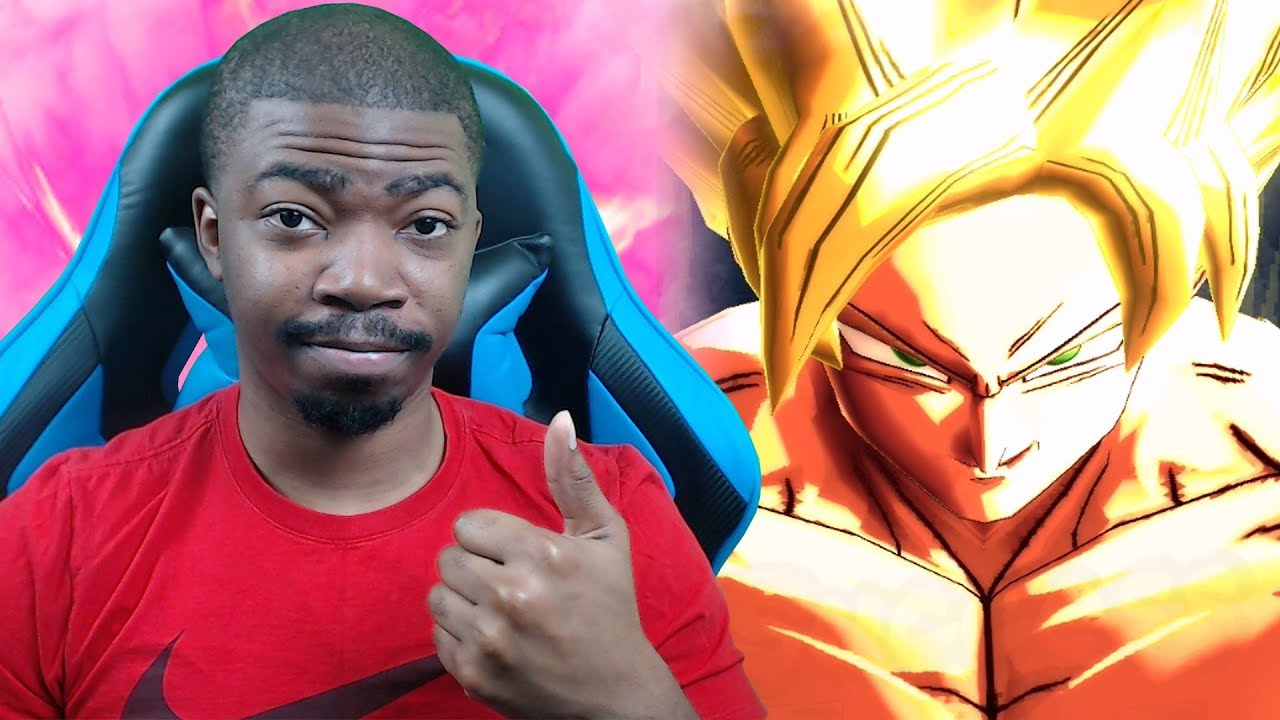 THIS TEAM HAS BEEN PRETTY SOLID!!! Dragon Ball Legends Gameplay!