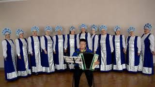 Народный хор русской песни \
