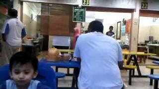 Nasi Kandar Kangar Perlis.3GP