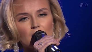 Батл Димаш vs Полина Гагарина . Кто победил? Красивая песня. #music