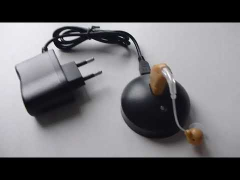 Health Care Hearing Aid Sound Amplifier