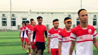 [Official HD 1080p] Toàn Cảnh Lễ Khai Mạc Giải Bóng Đá AFCHD Và Những Người Bạn Lần Thứ V - 2015