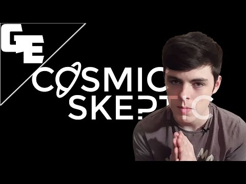 How an Atheist Deconverts From Christianity || Cosmic Skeptic Full Interview