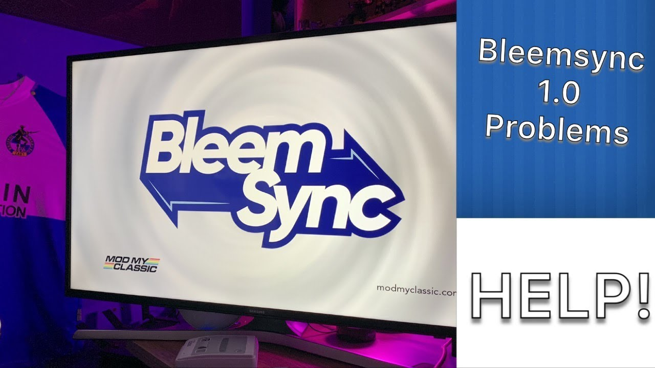 Bleemsync 1 0 on the PlayStation Classic – Crashing Issues – Doesn't