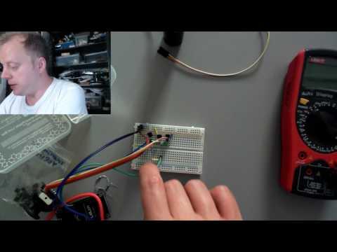#ESP8266 multiple analog inputs follow up